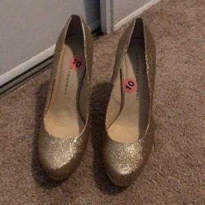 Party shoe!!
